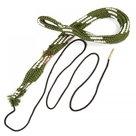 Geweer-loop-reiniger-touw