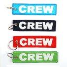 Sleutelhanger-Crew